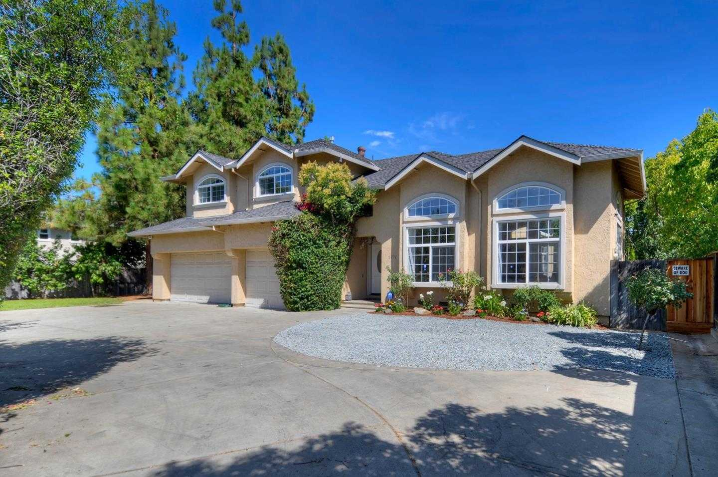 $2,099,000 - 5Br/3Ba -  for Sale in Campbell