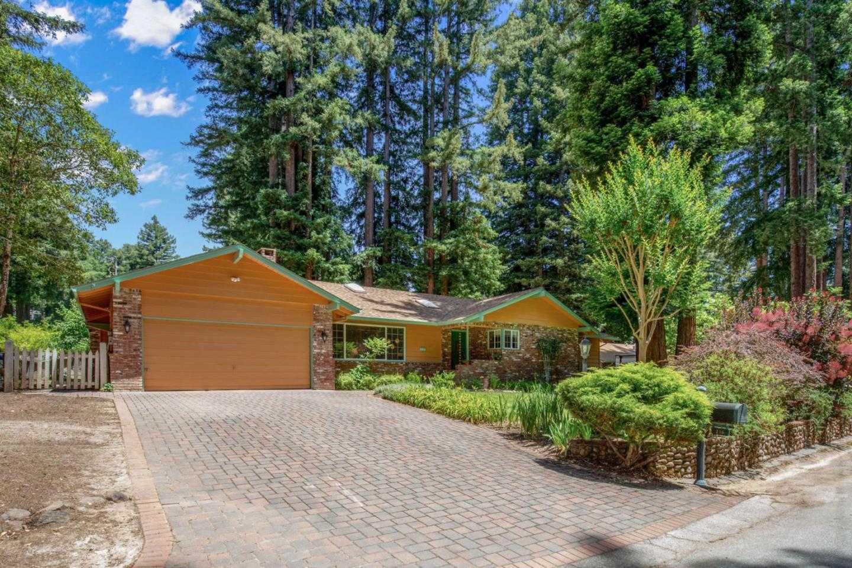 $775,000 - 3Br/2Ba -  for Sale in Boulder Creek