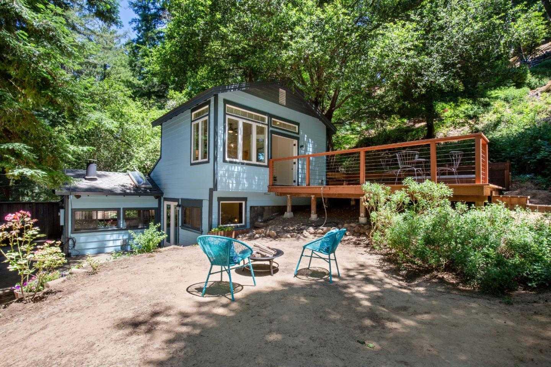14620 Loma Linda AVE BOULDER CREEK, CA 95006