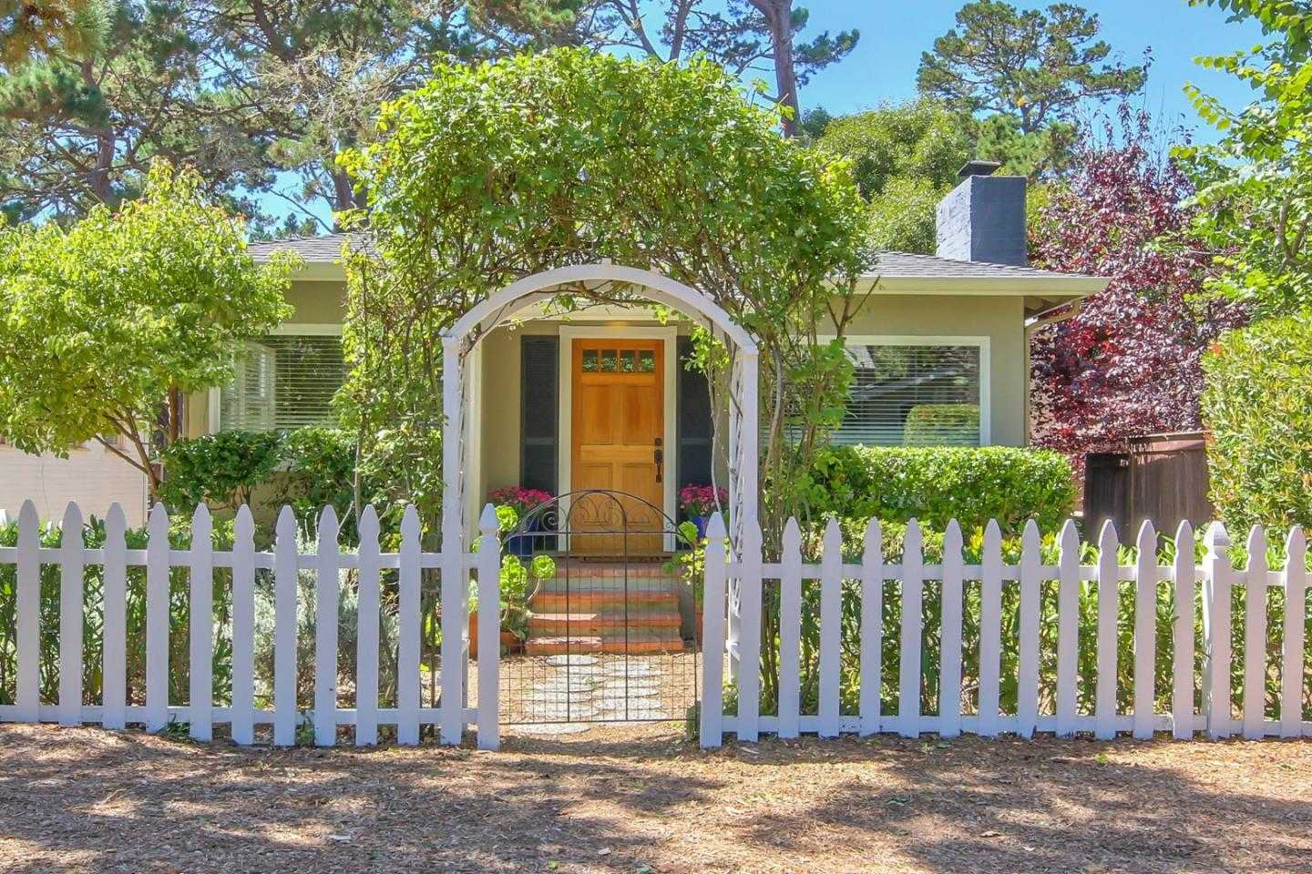 $1,195,000 - 3Br/2Ba -  for Sale in Carmel