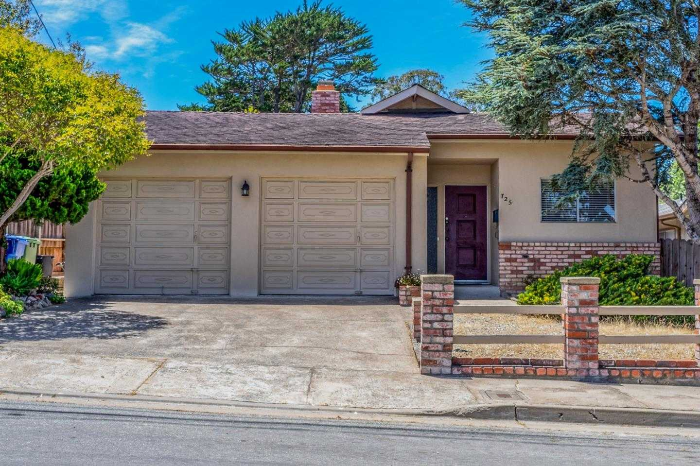 $794,500 - 4Br/2Ba -  for Sale in Monterey