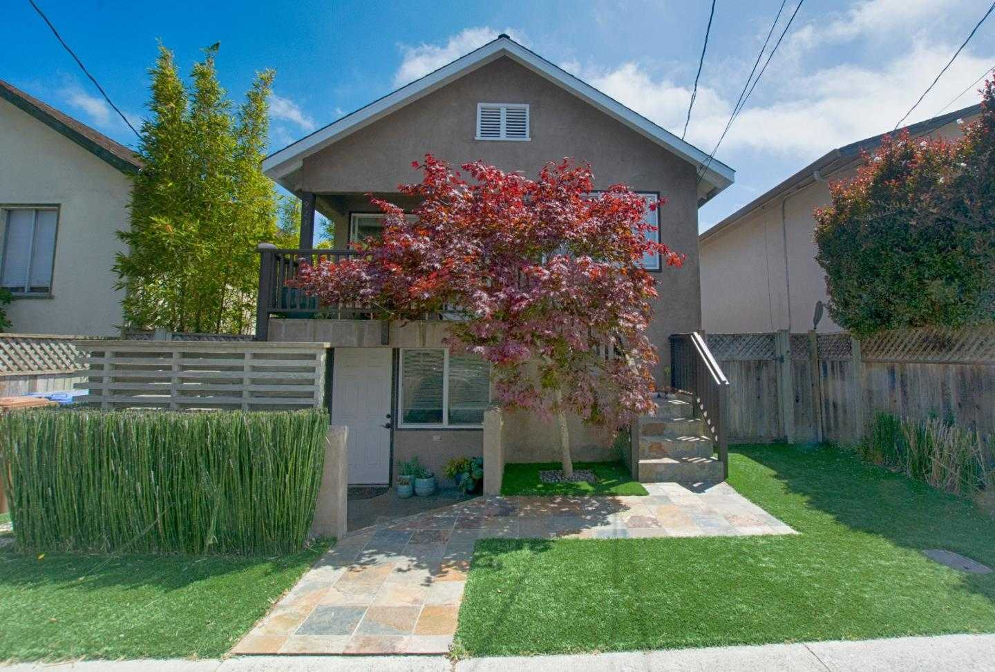$875,000 - 3Br/2Ba -  for Sale in Monterey