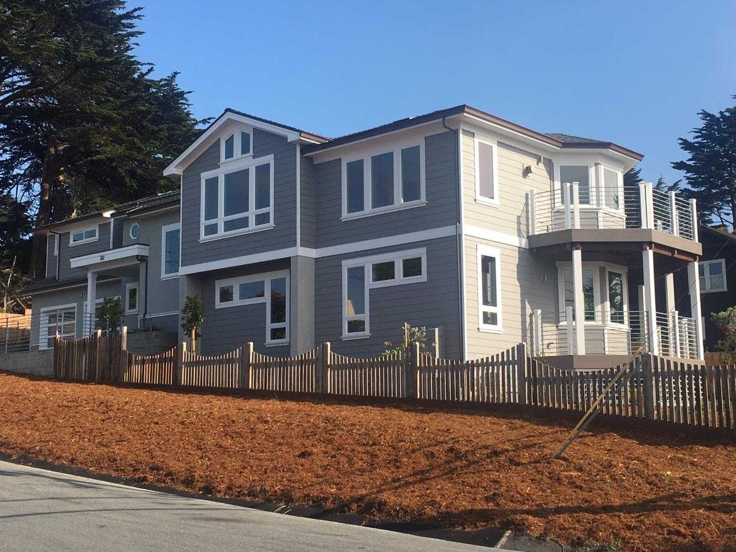 $1,895,000 - 4Br/3Ba -  for Sale in Montara