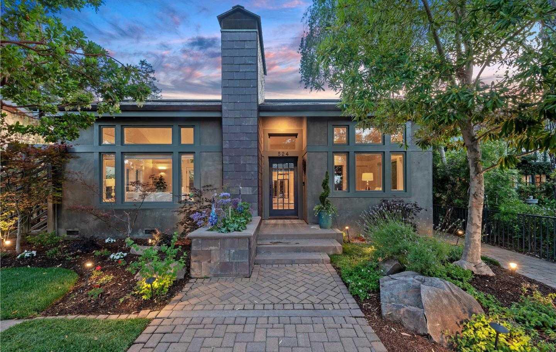 $3,998,000 - 4Br/3Ba -  for Sale in Los Altos
