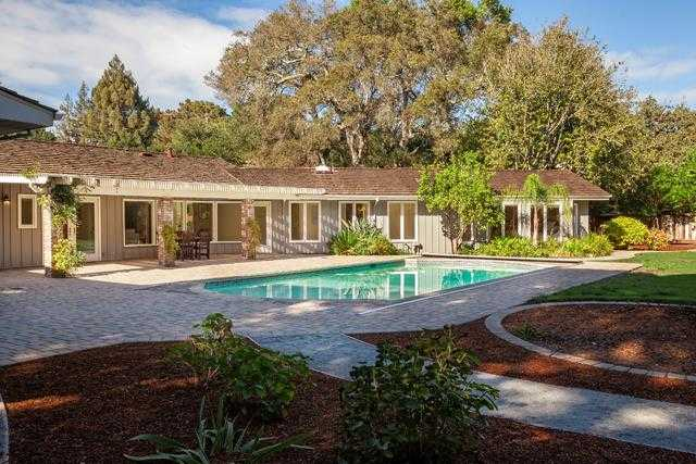 $6,200,000 - 3Br/3Ba -  for Sale in Atherton