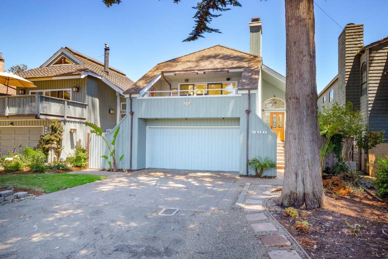 $1,625,000 - 3Br/3Ba -  for Sale in Santa Cruz