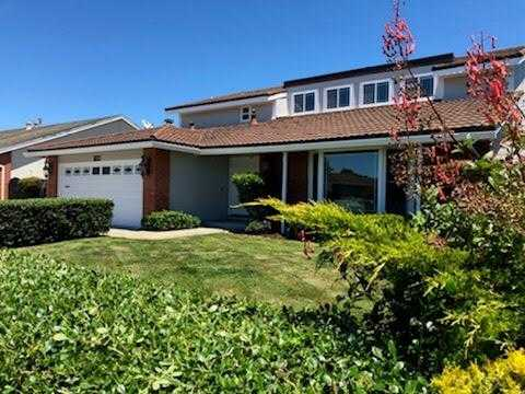 $1,888,000 - 5Br/3Ba -  for Sale in Foster City