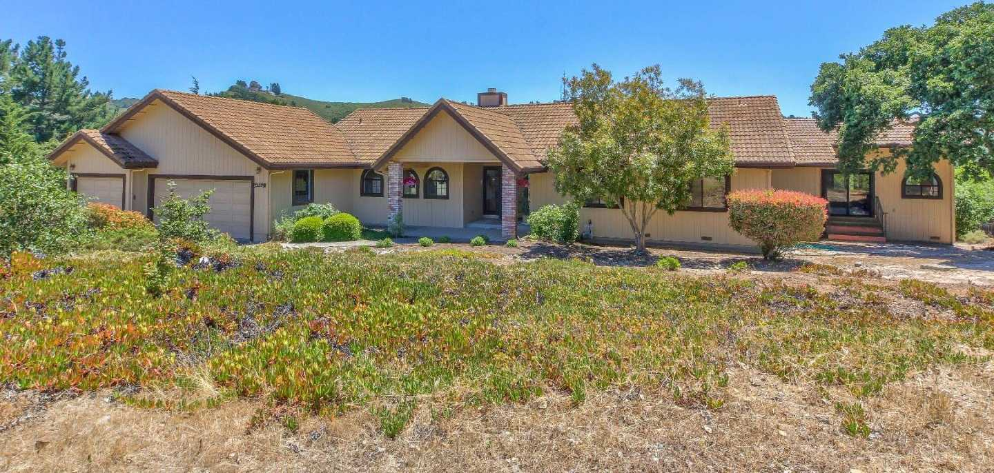 $1,200,000 - 3Br/3Ba -  for Sale in Monterey