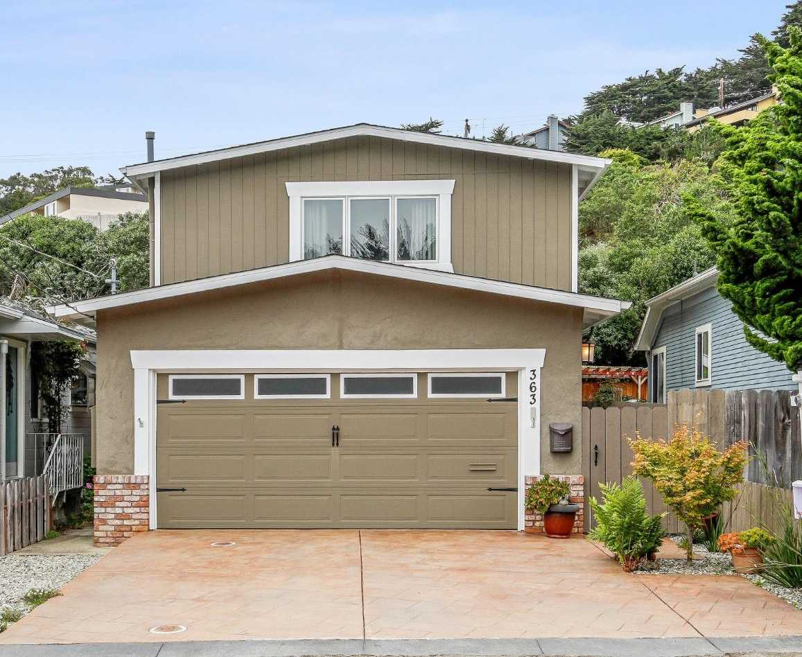 $1,075,000 - 3Br/3Ba -  for Sale in Pacifica