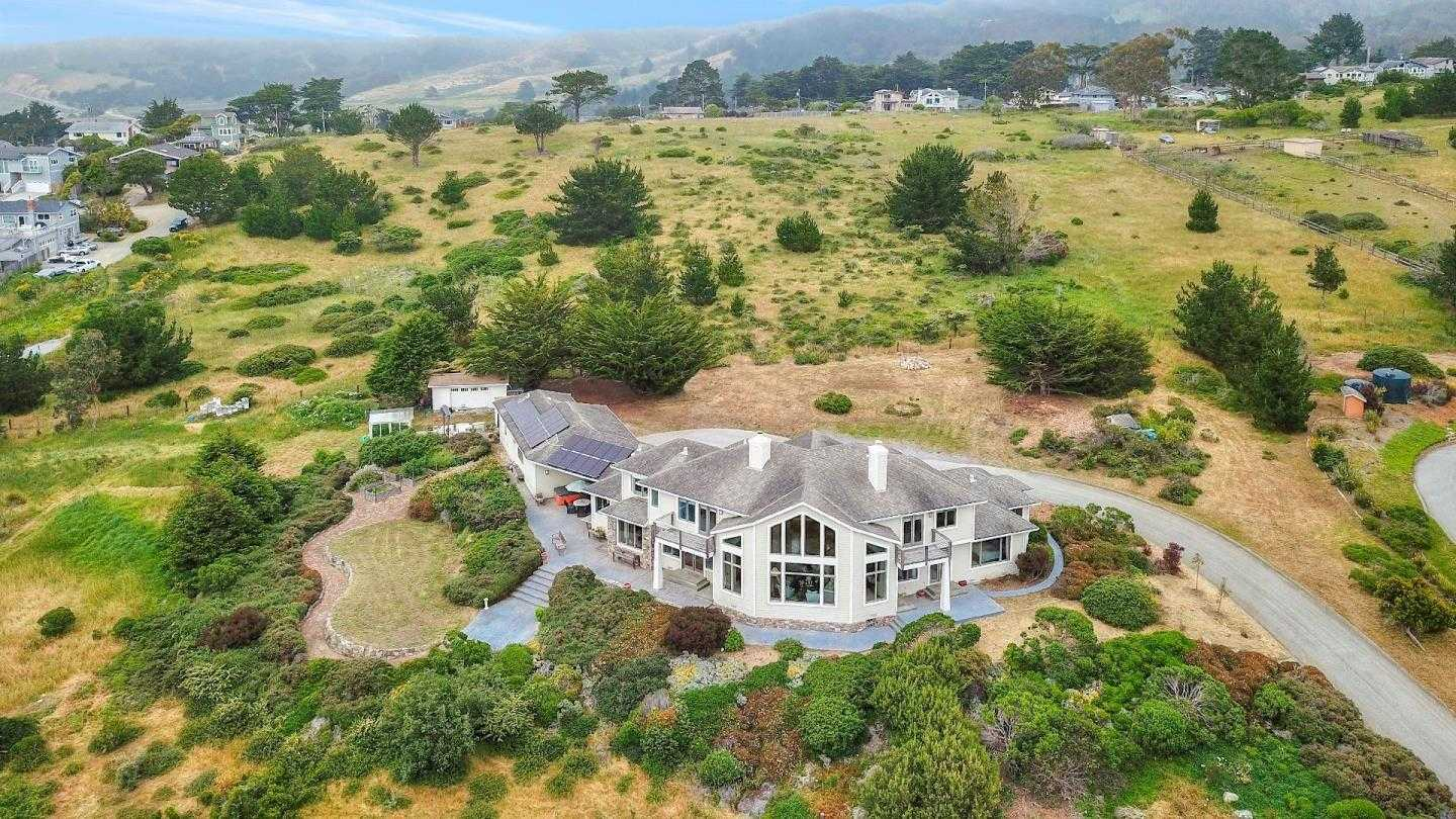 $3,500,000 - 4Br/4Ba -  for Sale in Montara