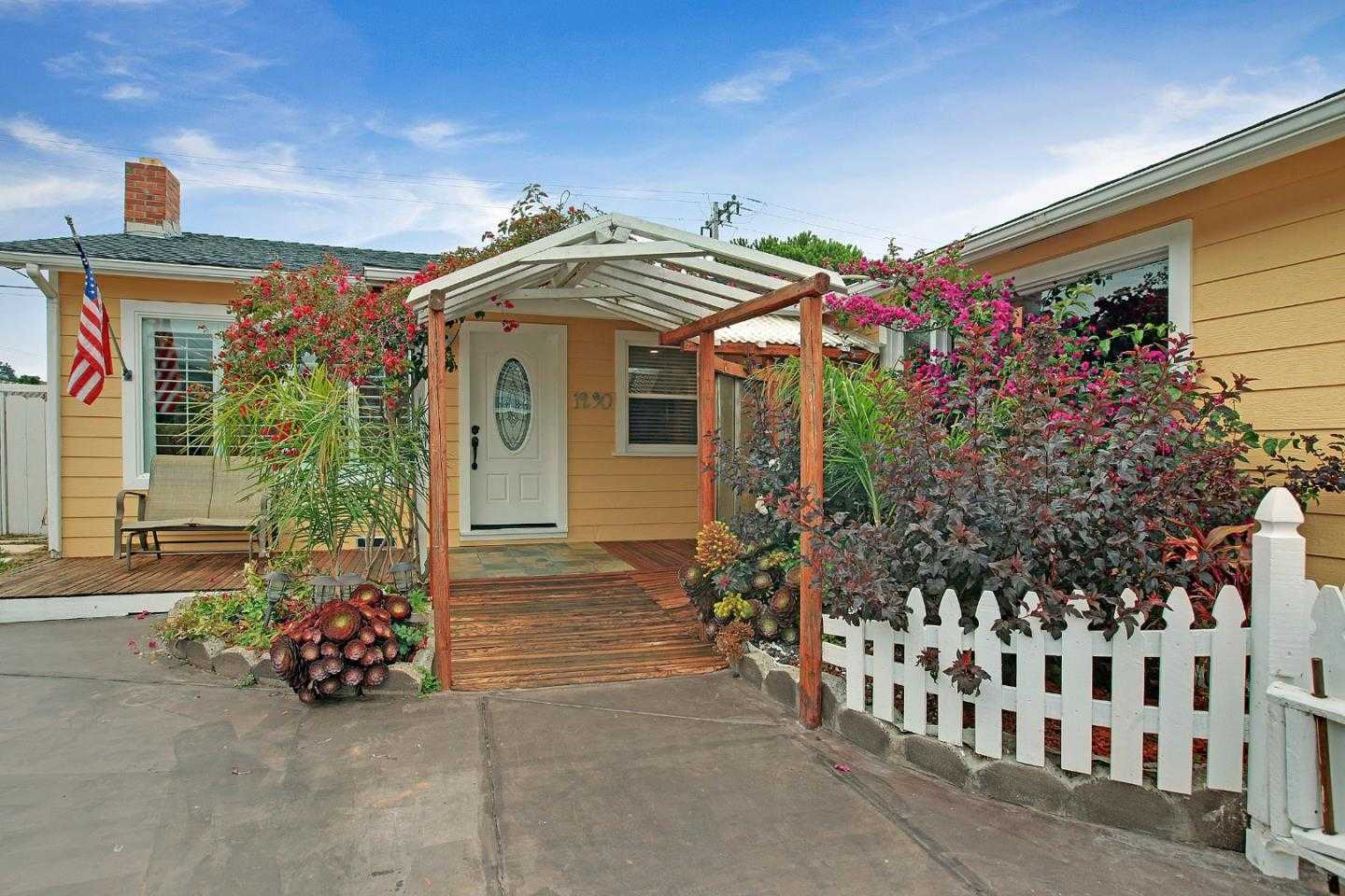 $995,000 - 3Br/2Ba -  for Sale in Pacifica