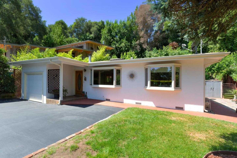241 Pine AVE FELTON, CA 95018
