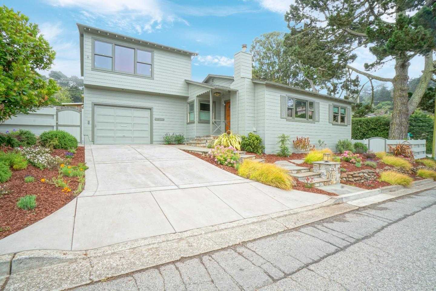 $1,099,888 - 3Br/2Ba -  for Sale in Pacifica