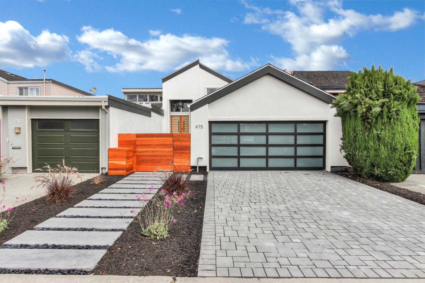$1,858,000 - 3Br/3Ba -  for Sale in Redwood City