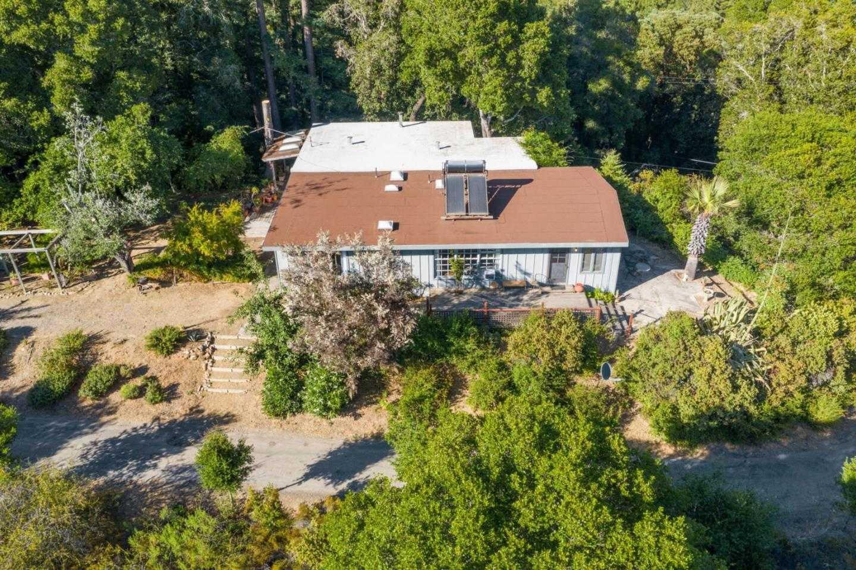 12231 Kingham Ranch RD FELTON, CA 95018