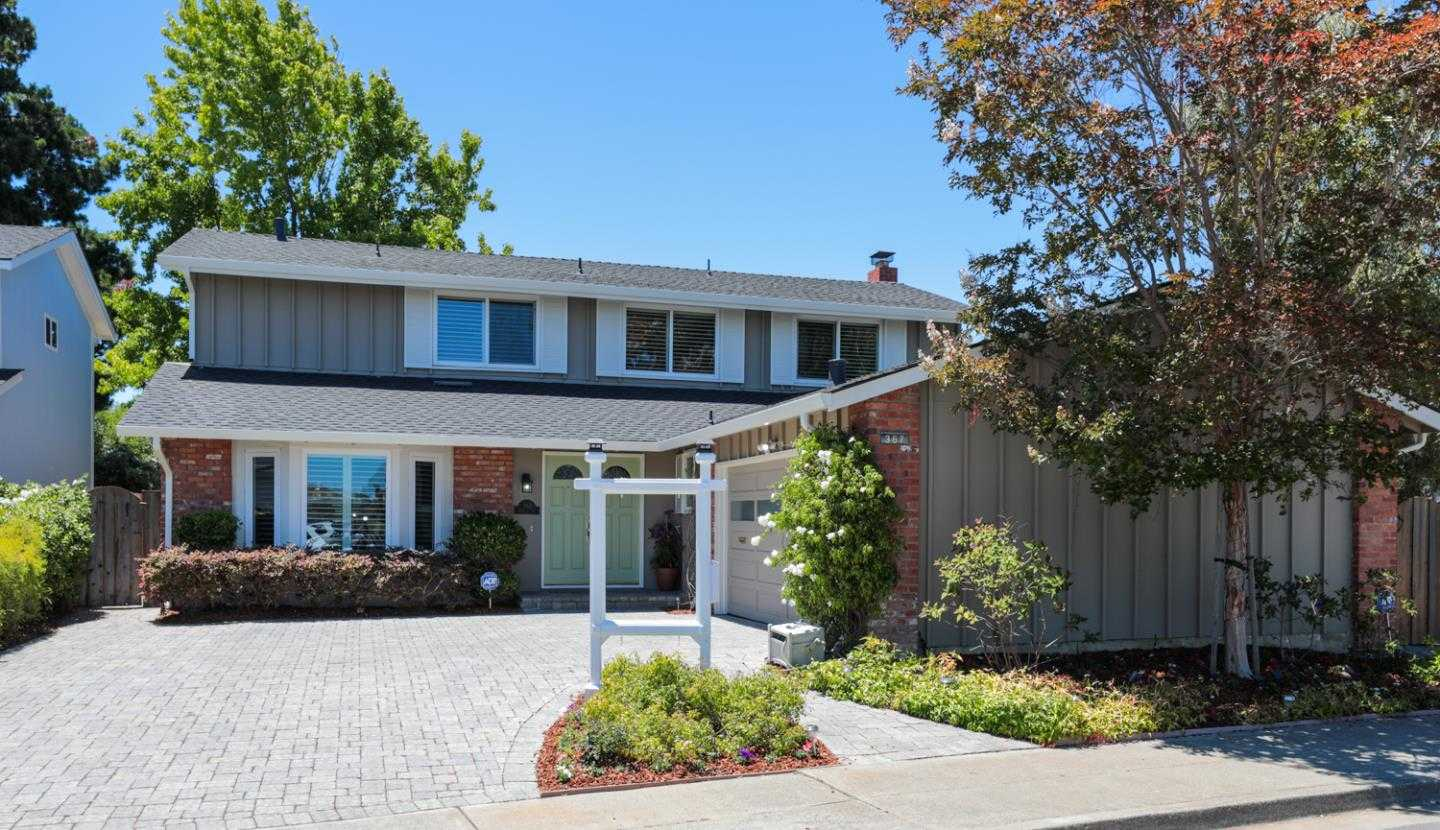 $1,958,888 - 4Br/3Ba -  for Sale in Foster City