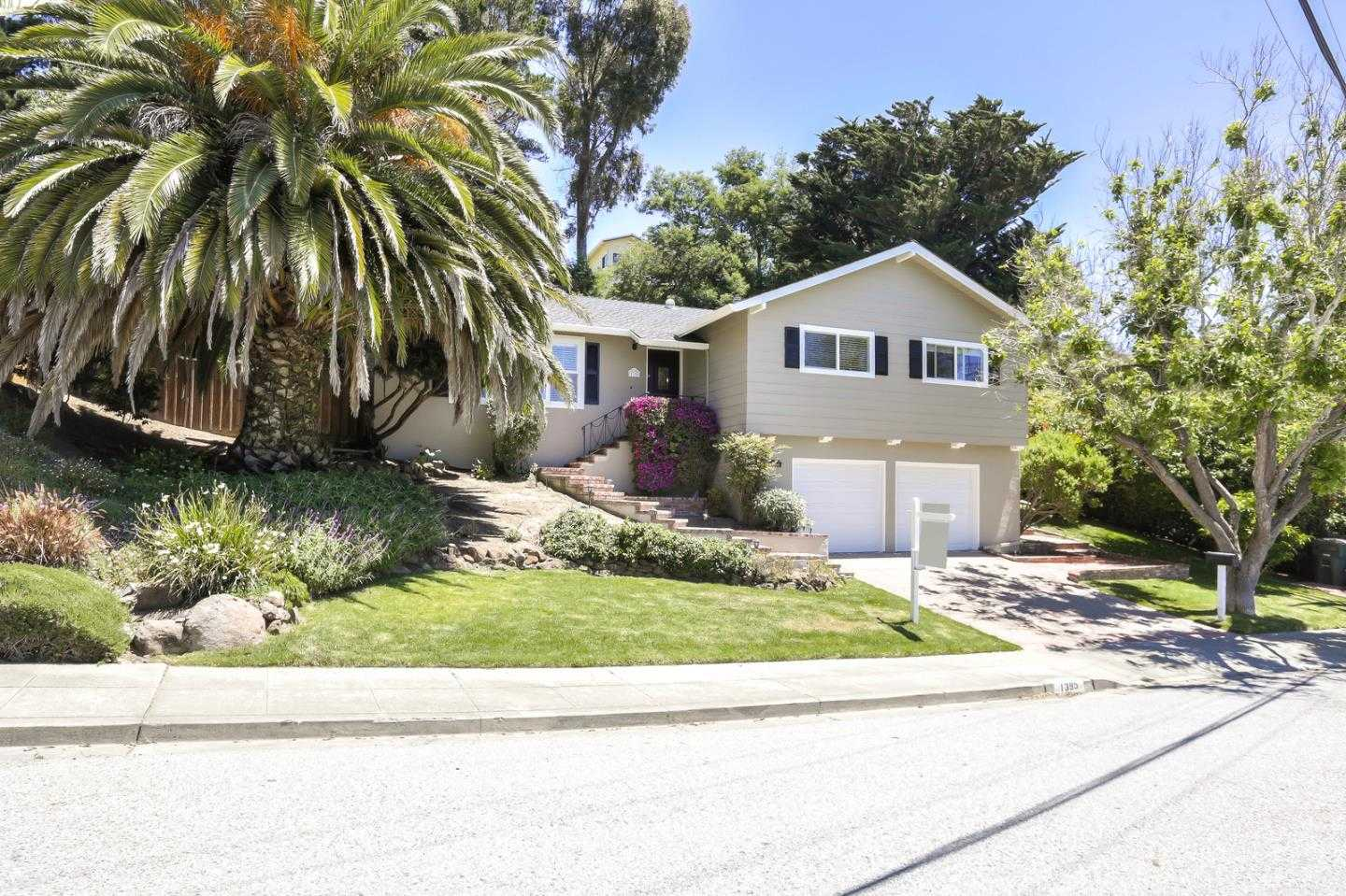 $1,945,000 - 4Br/2Ba -  for Sale in San Mateo
