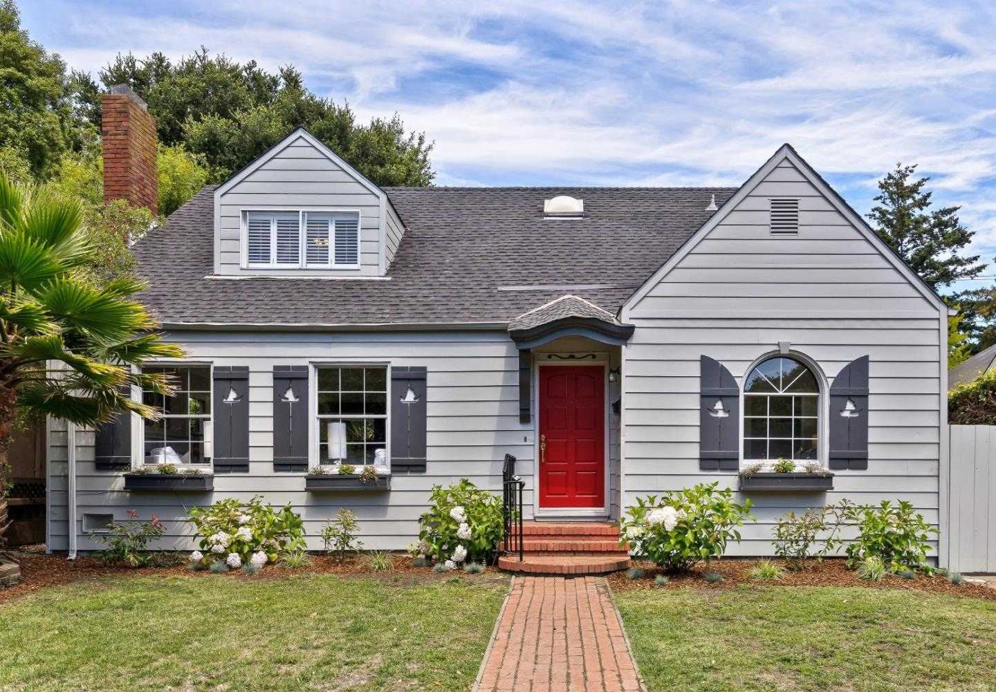 $2,175,000 - 4Br/2Ba -  for Sale in Burlingame