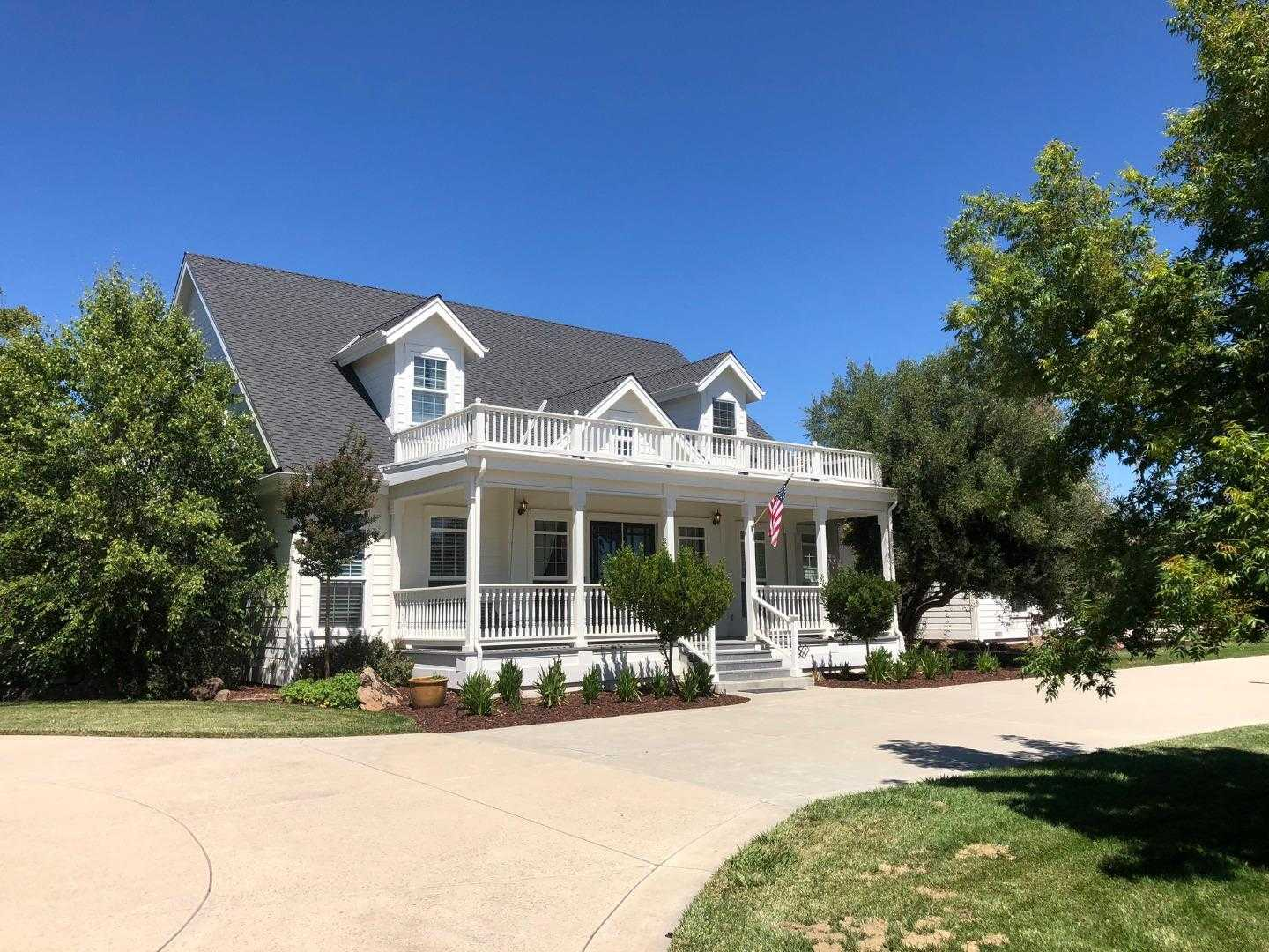 $1,295,000 - 4Br/4Ba -  for Sale in Hollister