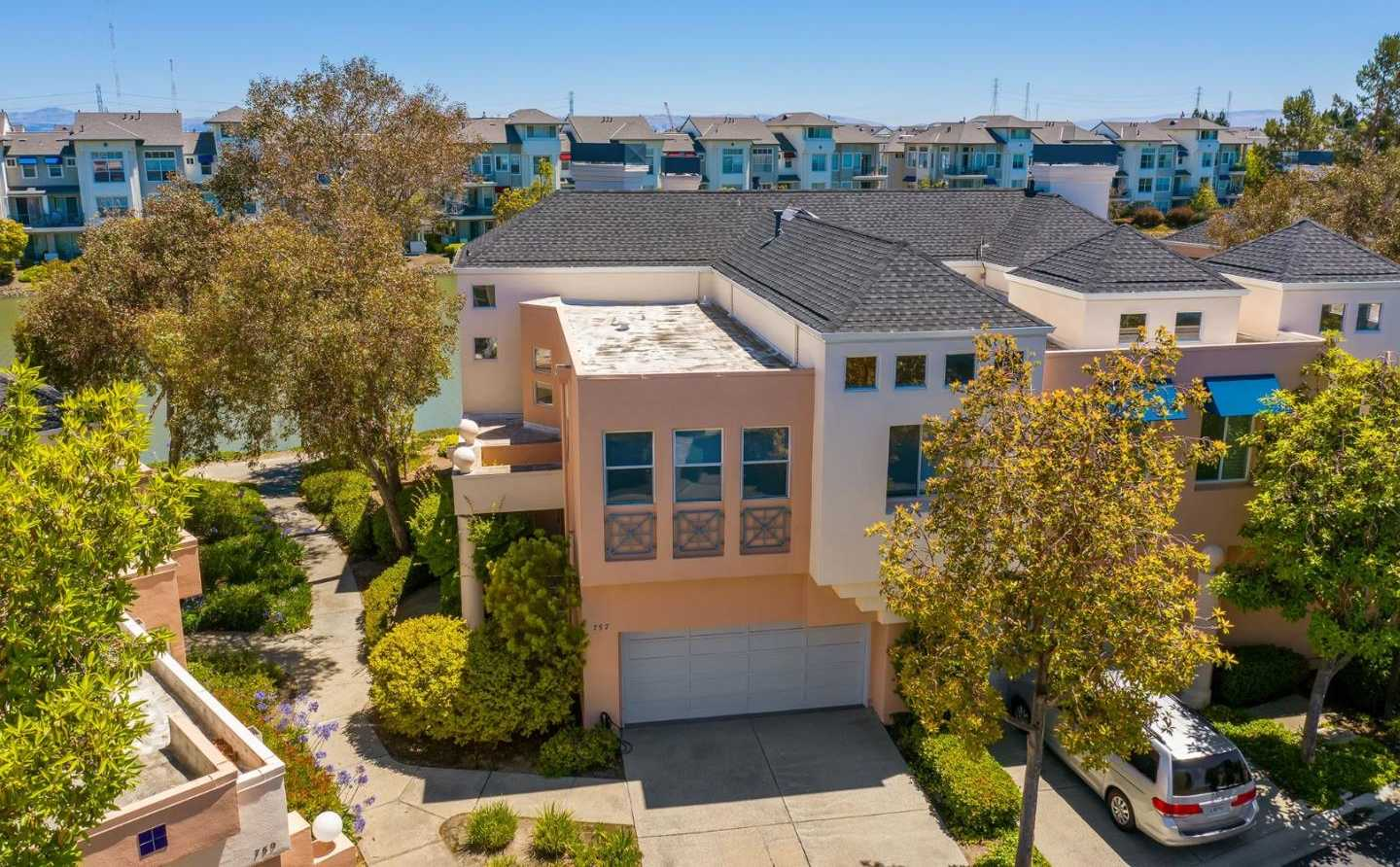 $1,441,000 - 2Br/2Ba -  for Sale in Redwood City