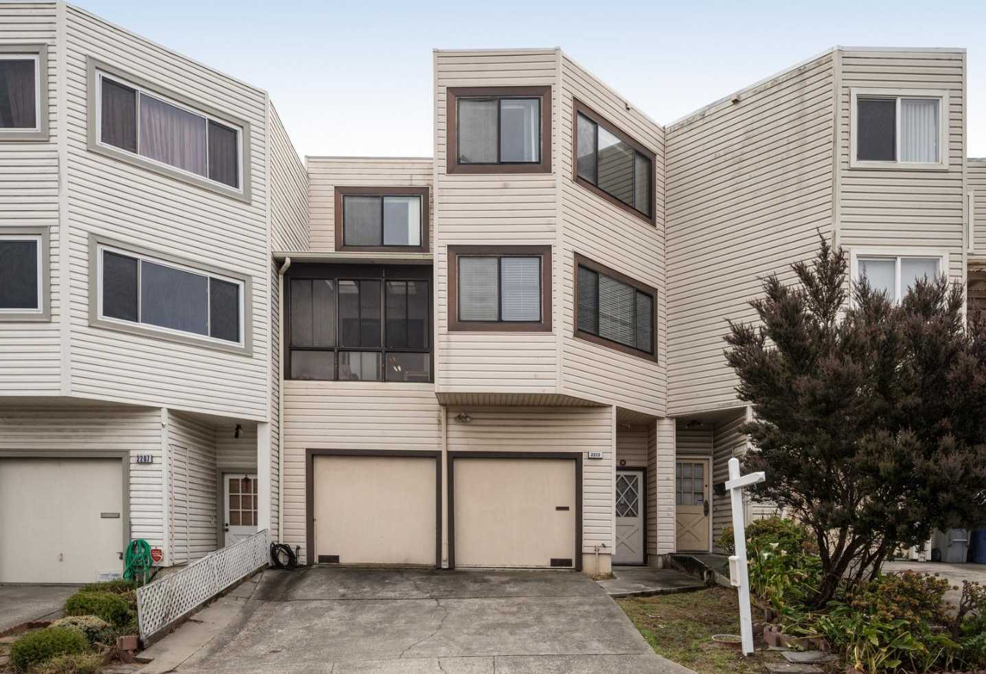 $988,888 - 4Br/2Ba -  for Sale in South San Francisco