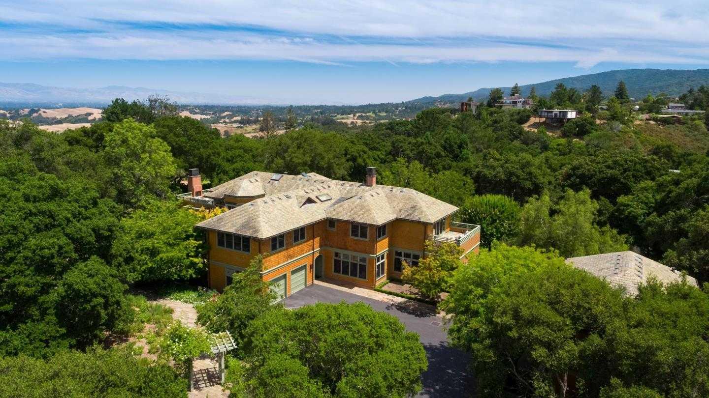 $12,000,000 - 5Br/6Ba -  for Sale in Portola Valley