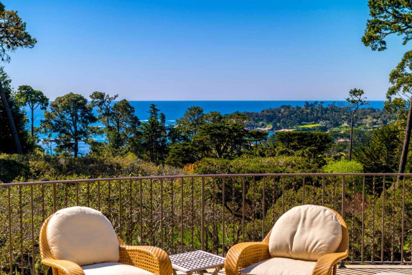 $10,950,000 - 5Br/7Ba -  for Sale in Pebble Beach