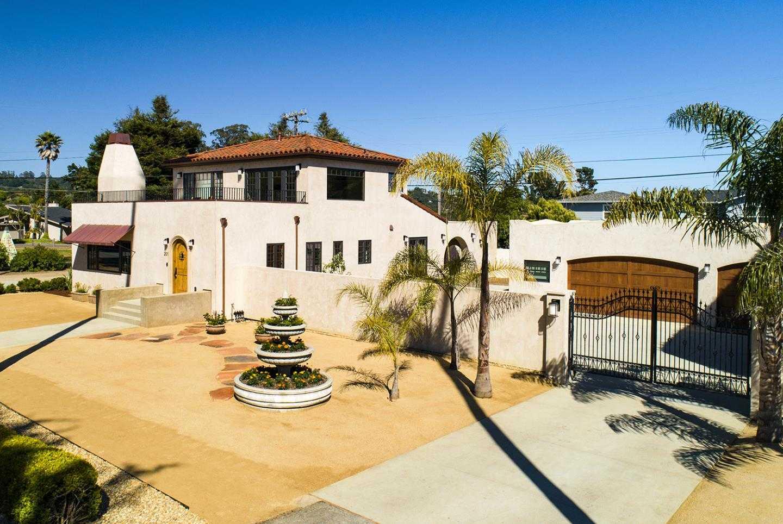 $2,595,000 - 4Br/4Ba -  for Sale in La Selva Beach