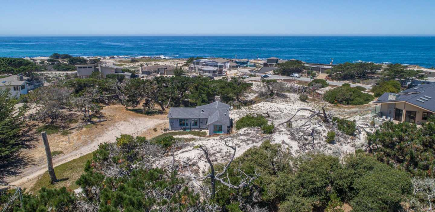 $2,995,000 - 2Br/1Ba -  for Sale in Pacific Grove