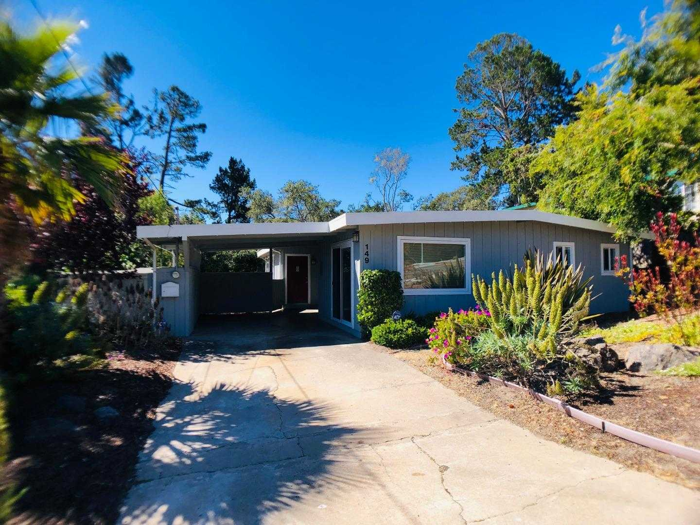 $729,900 - 3Br/2Ba -  for Sale in Monterey