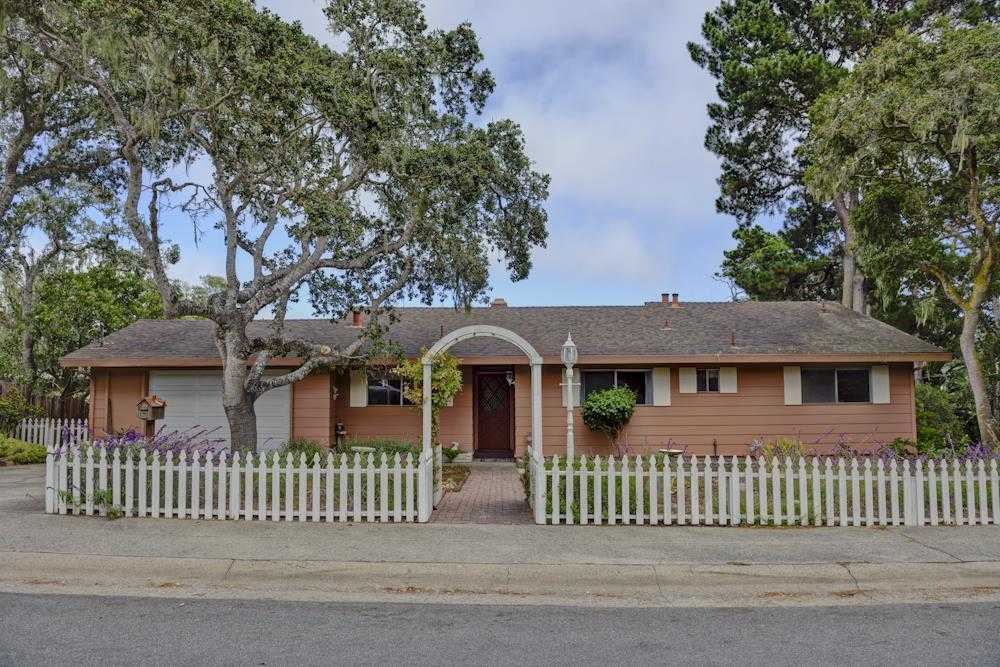 $849,500 - 3Br/2Ba -  for Sale in Monterey