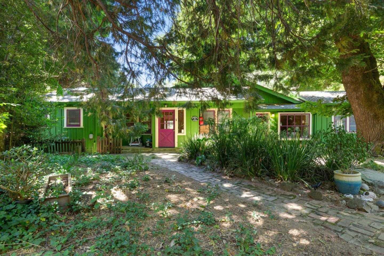 $1,895,000 - 8Br/9Ba -  for Sale in Santa Cruz