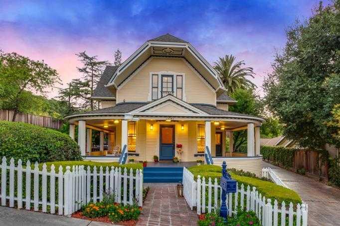 $2,399,000 - 4Br/4Ba -  for Sale in Los Gatos