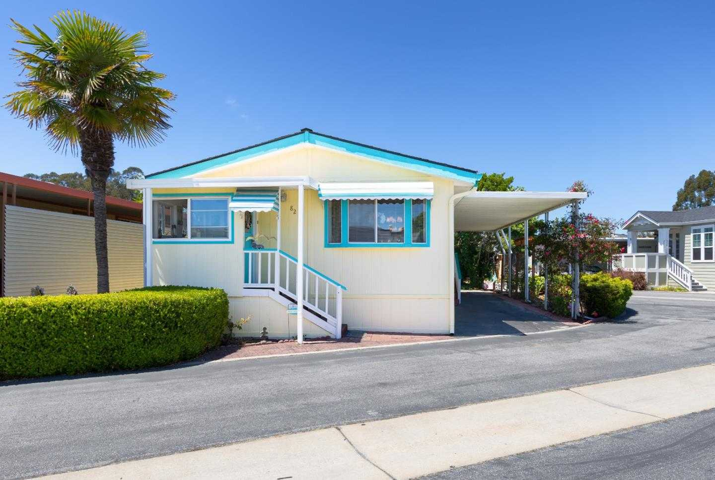 $399,000 - 2Br/2Ba -  for Sale in Santa Cruz