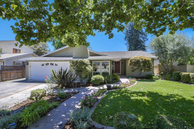 1574 Alisal Ave San Jose, CA 95125