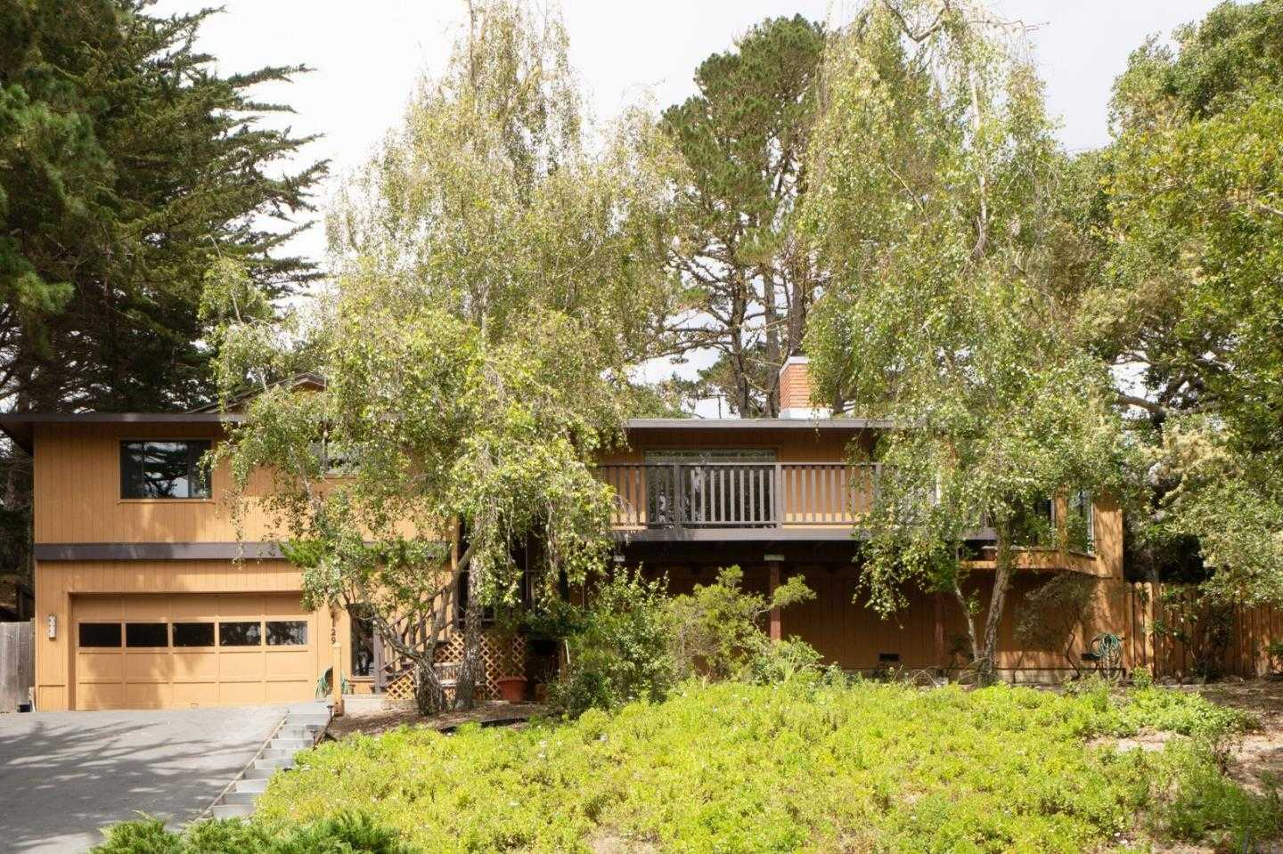 $1,200,000 - 3Br/3Ba -  for Sale in Pebble Beach