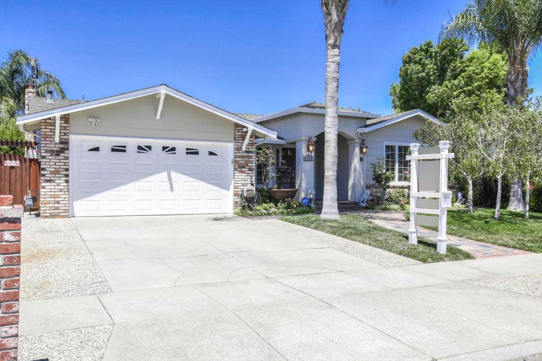 2935 Stutz WAY SAN JOSE, CA 95148