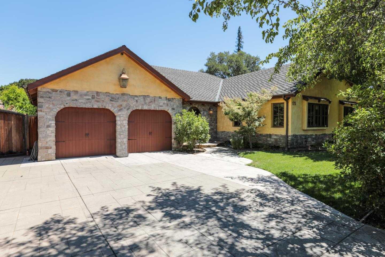 175 Higgins AVE LOS ALTOS, CA 94022