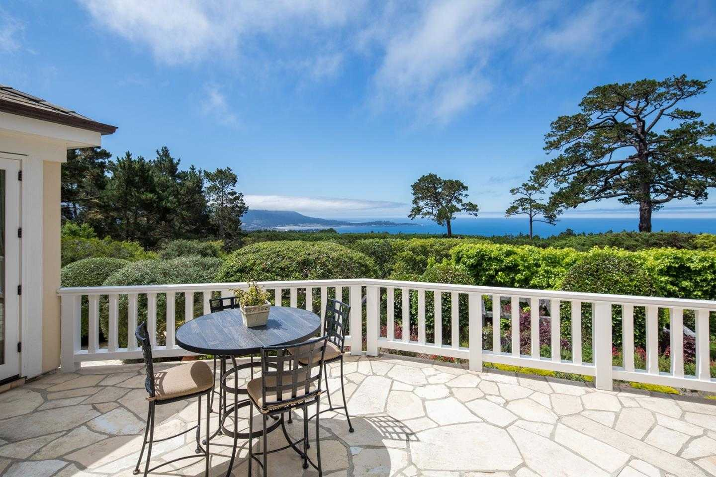 $5,850,000 - 4Br/6Ba -  for Sale in Pebble Beach