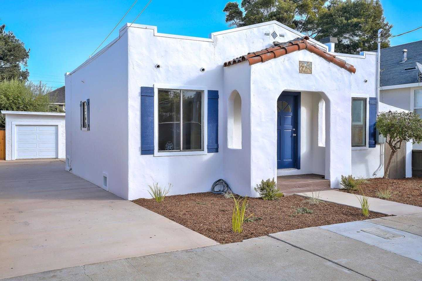 $749,500 - 3Br/1Ba -  for Sale in Monterey