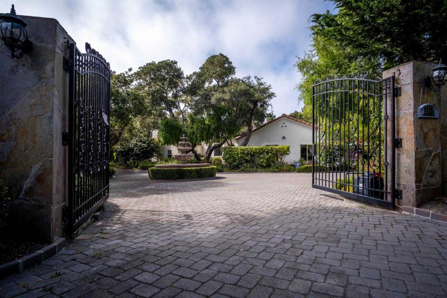 $2,888,000 - 3Br/5Ba -  for Sale in Pebble Beach