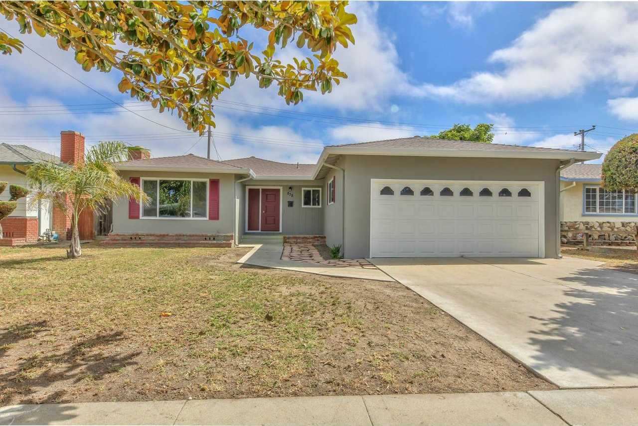 $519,000 - 3Br/2Ba -  for Sale in Salinas