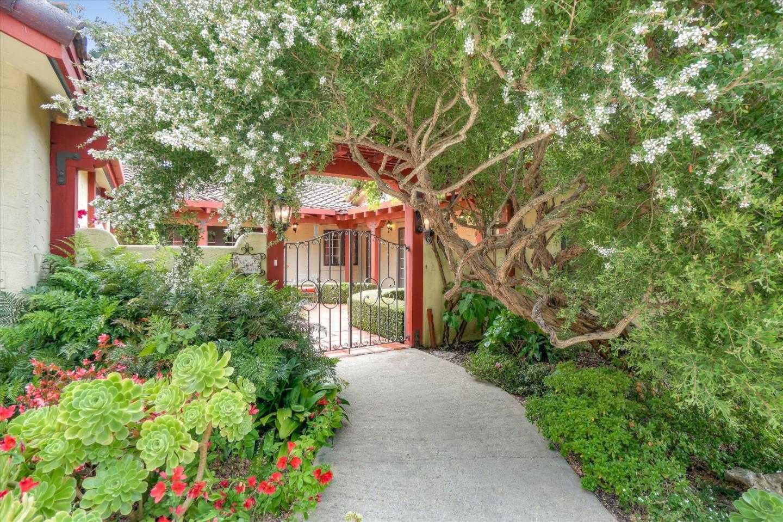 $1,998,000 - 3Br/3Ba -  for Sale in Carmel Highlands