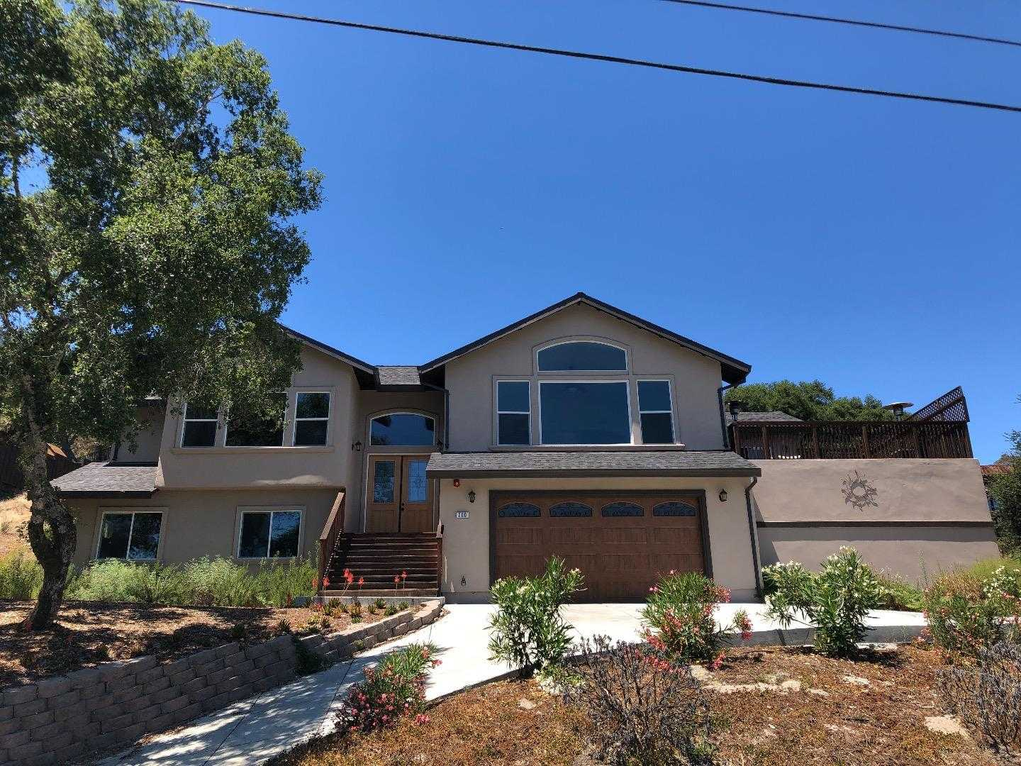 $1,295,000 - 3Br/3Ba -  for Sale in Scotts Valley
