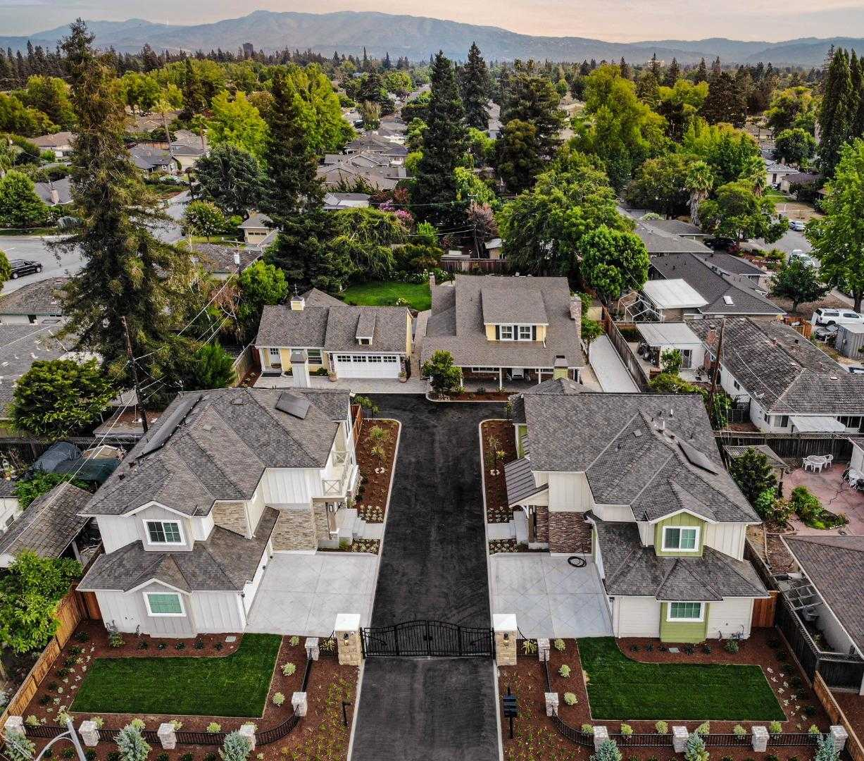 $9,000,000 - 15Br/8Ba -  for Sale in San Jose