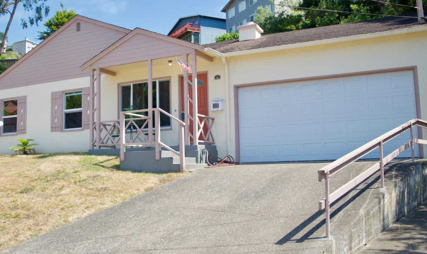 $829,000 - 3Br/1Ba -  for Sale in Pacifica