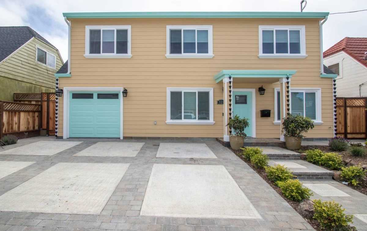 $1,499,999 - 5Br/4Ba -  for Sale in Pacifica