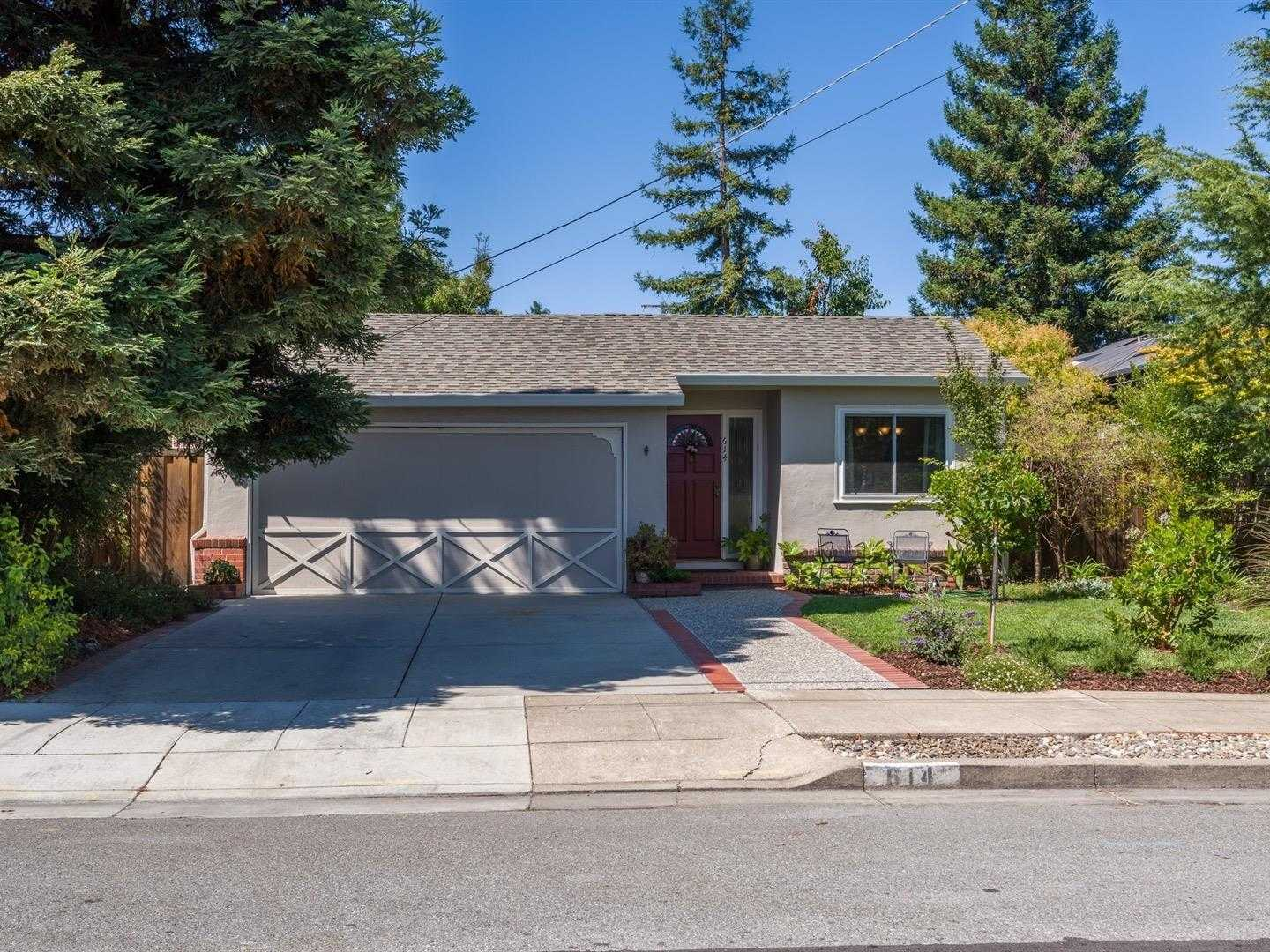 $1,398,000 - 2Br/1Ba -  for Sale in Redwood City