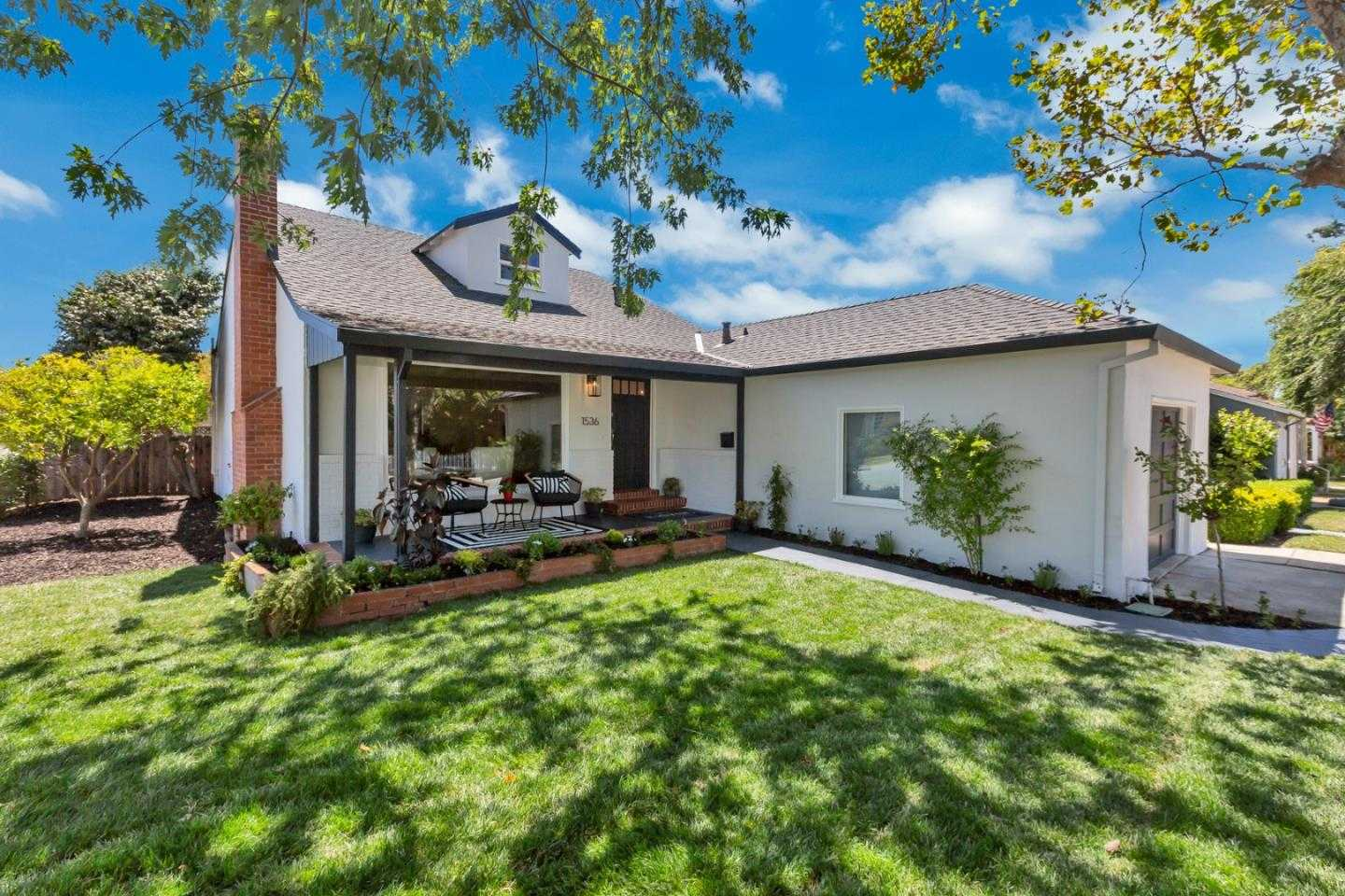 $1,249,000 - 5Br/2Ba -  for Sale in San Mateo