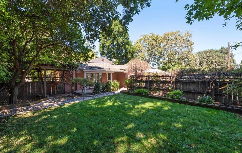 $2,288,000 - 2Br/1Ba -  for Sale in Menlo Park